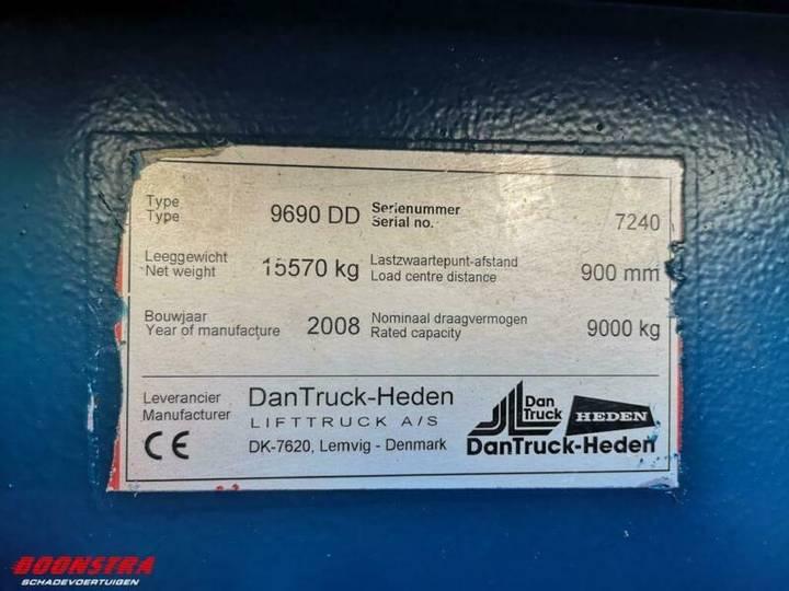 Dantruck other  9690-dd 900 heftruck - 2008 - image 20