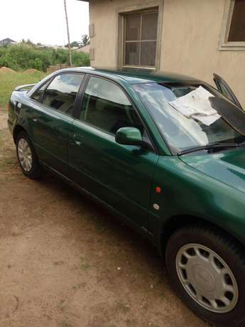 Clean Audi car for sale at affordable price Abeokuta South - image 6