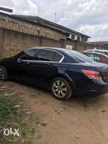 Tokunbo Honda Accord for quick sale