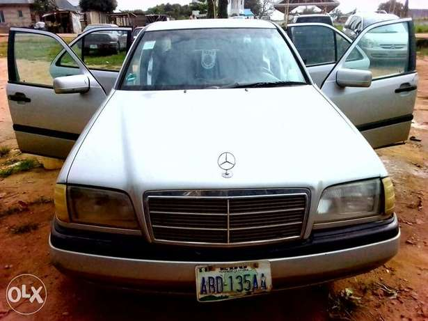 Mercedes c180 for sale Kuje - image 3