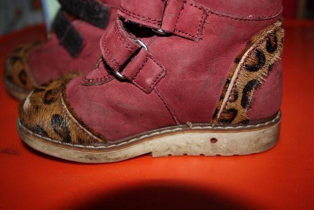 f46a43939bc72f Детские ортопедические ботинки TopiTop: 250 грн. - Детская обувь ...