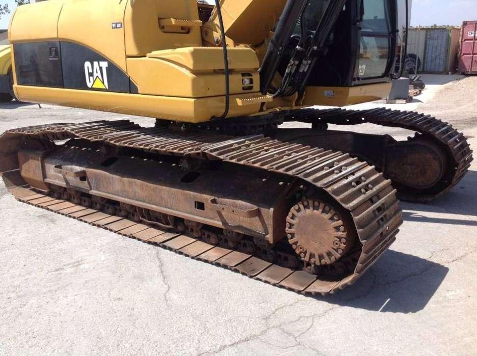 Caterpillar 323 D - 2011 - image 10