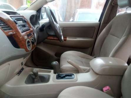 Toyota Hilux Double Cabin On sale Parklands - image 3