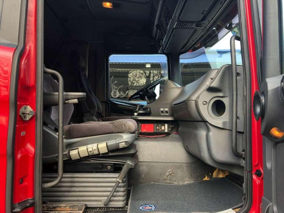 Scania 530 6x4 - Hiab 330-5 - 1999 - image 12