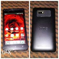 HTC desire l phone for Sale #15,000.