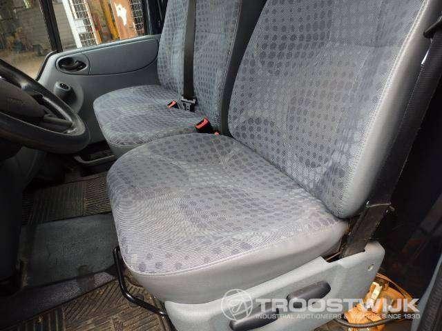 Ford Transit 125 - image 6