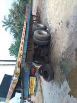 Trailer for sale N1.4m