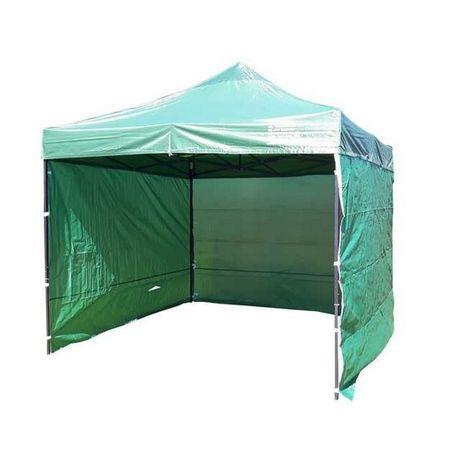 Namiot Handlowy 3x3 Tytan Ekspresowy Pawilon Ogrodowy Radom