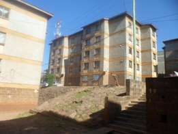 Nairobis kibera Nyayo high rise well kept 2bededroomed aparts for rent