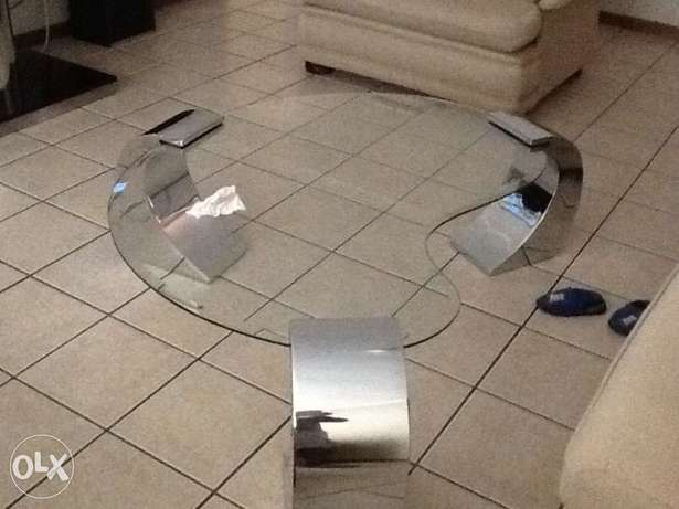 Coffee table for sale Orchards - image 1
