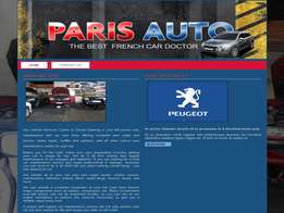 french cars specialist