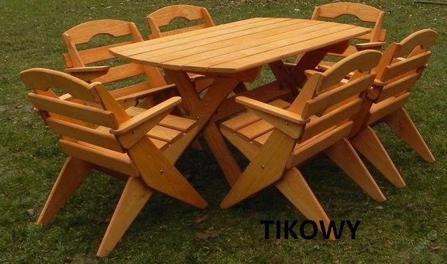 Składane Meble Ogrodowe Drewnianesuper Cenaróżne Kolory