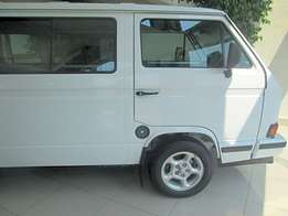 1997 vw microbus 2.6i in good running condition for sale