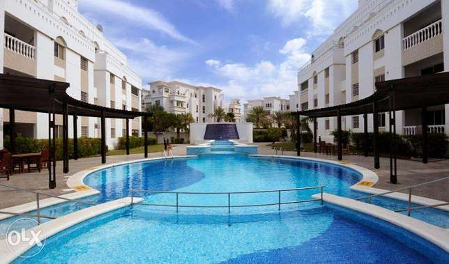 Al Madina Residences 2 Bed Apartments in Madinat Qaboos