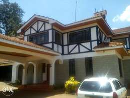 5 bedroomed,3 bedroomed sq for rent