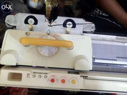 Silver knitting machines SK.360