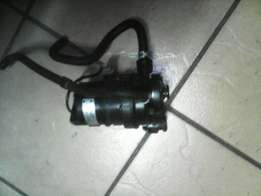 Toyota Hilux/fortuner D4D diesel primer pump for sale
