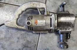 Nibbler - Black and Decker - Hardly Used
