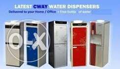 promotional dispensers