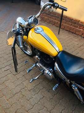 Motorcycles Scooters For Sale In Pretoria Olx South Africa