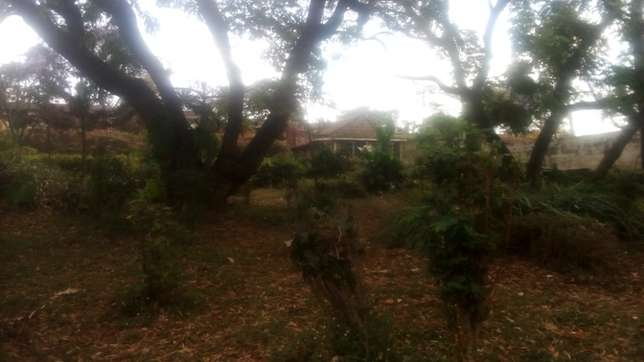upper hill 0.877 acres with un old bungalow Kilimani - image 3