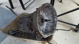 Mercedes benz W204 C180 Gearbox automatic