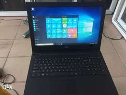 Clean Dell Inspiron 15 Intel Corei3 500gb/4gb Ram