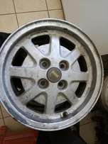 Lancia rims available