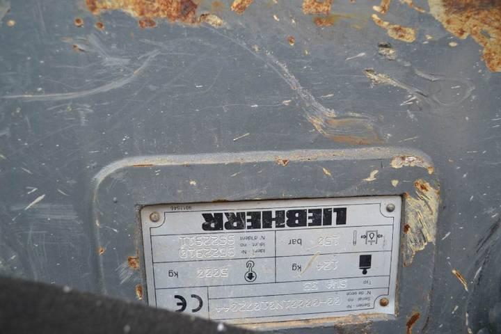 Liebherr Hs33 - image 4