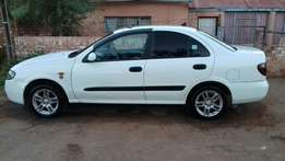Selling a second hand car