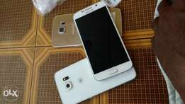 Samsung galaxy s6, like new