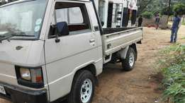Used Bakkie for sale