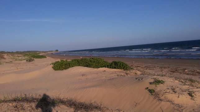 Beach plot for sale at malindi after mambrui garithe kichwa cha Kati,n Kilifi - image 3