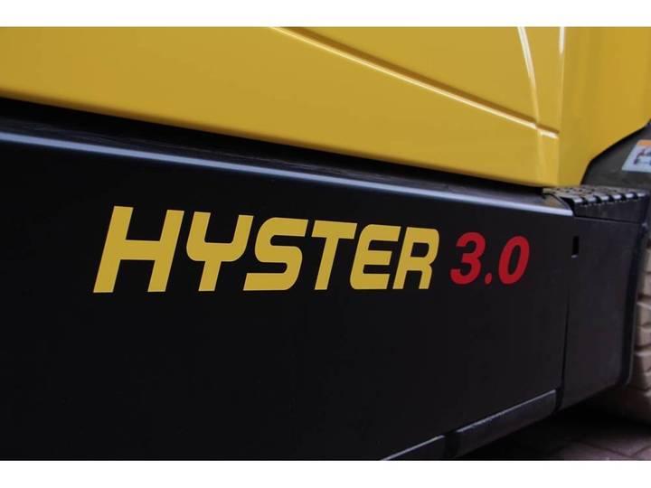 Hyster J3.0XN - 2017 - image 11