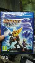 Ratchet and clank kids games