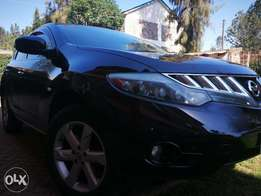 Nissan Murano New Shape in excellent condition on Quick Sale!!!