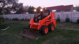 Doosan 450 like new bargain