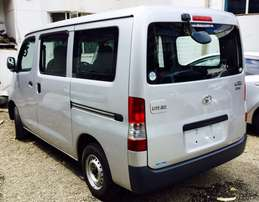 toyota townace van model just arrived kcL reg at 999,999/=