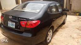 Very Clean Hyundai Elantra, 2009 model, bought brand new