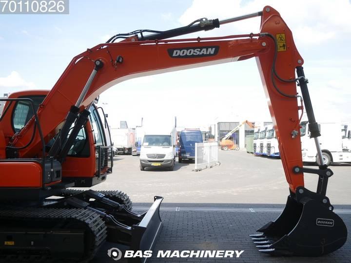 Doosan DX 140 LC New unused 2019 - CE - 2018 - image 7