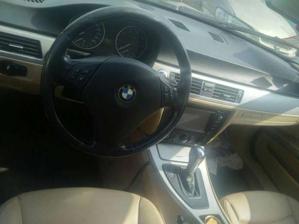 Bmw 3series 2007 Ikeja - image 6