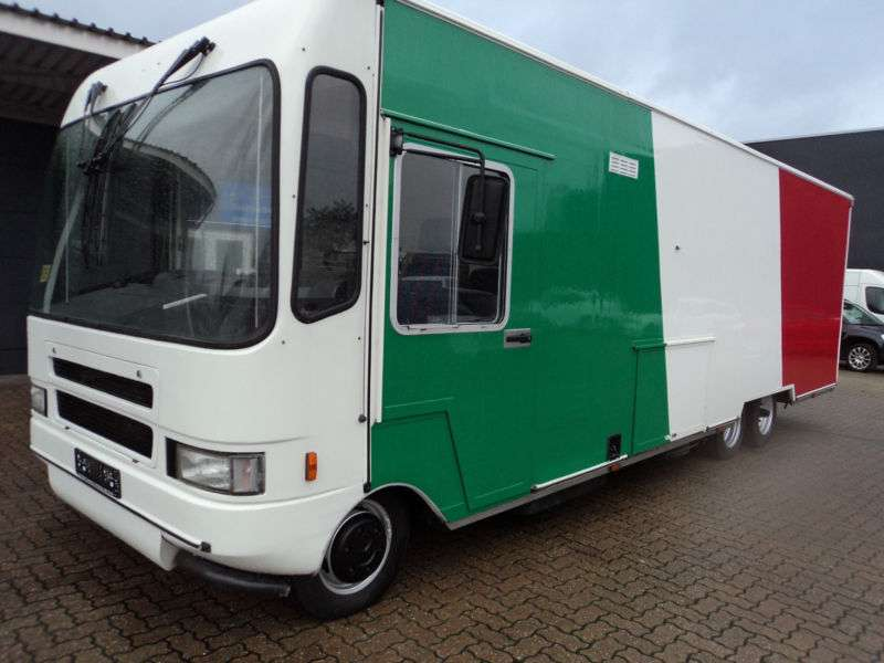 0ad0fb5703 Used Fiat Mercedes-Benz Iveco Shop   food trucks for sale in Germany ...