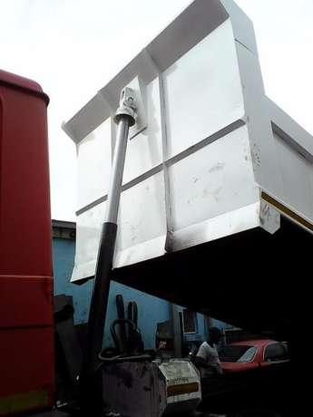 Truck conversions for all type of trucks Boksburg - image 2