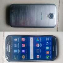 Neat Samsung S4 For Sale