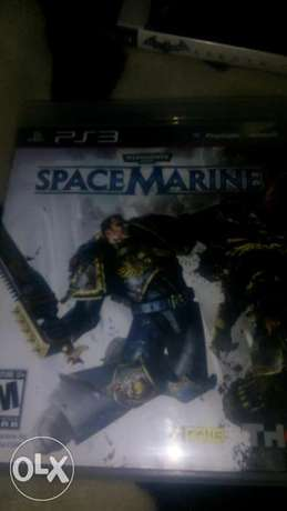 Ps3 games they are good Kiembeni - image 2