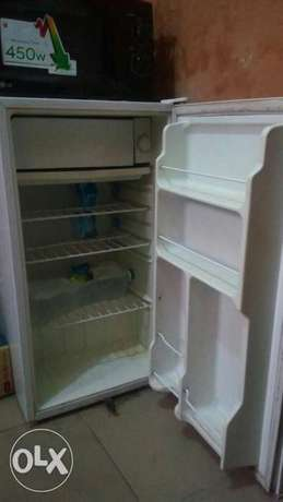 Pantronic Refrigerator in perfect condition. Port Harcourt - image 3
