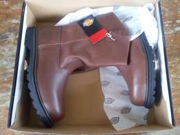 Dickies Safety boot