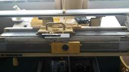 Empisal knitting machines for sale