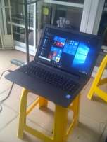 UK used HP 15 Notebook PC