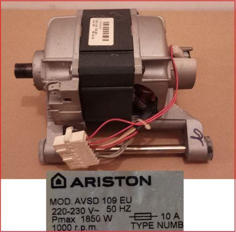 Świeże Silniki od (Bosch WFD 1160) , (Ariston AVSD 109). Gdańsk Osowa CC09